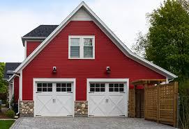 garage door lights60 Residential Garage Door Designs Pictures
