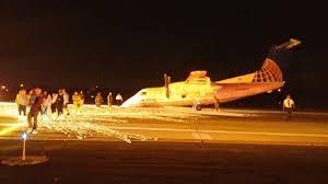 Kathryns Report De Havilland Canada Dhc 8 202q Dash 8 Flight