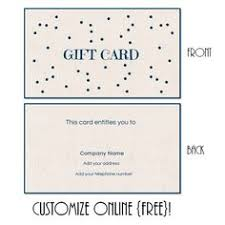 instant gift cards