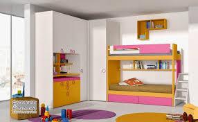 Camerette per ragazzi con armadio ad angolo: cameretta con cabina