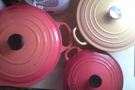 Le Creuset The Cast Iron Collector Information For The