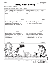word problems 4th graders printable worksheets for all and share worksheets free on bonlacfoods com