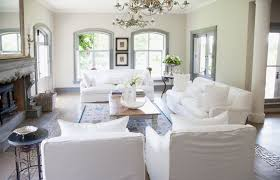 Matching Chairs For Living Room Extraordinary 48 Living Rooms With White Furniture Sofas And Chairs