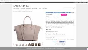 louis vuitton website. spot the fake louis vuitton veau cachemire soft lockit mm! an authentic vs. replica website
