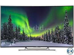sony 55 4k. sony 55 s8500c 4k 3d curved tv best price in bd 01730482943 | clickbd large image sony 4k
