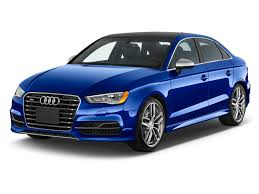 2015 Audi S3 Review, Ratings, Specs, Prices, and Photos - The Car ...