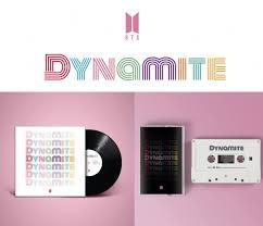 ?? [PREORDER GO] #BTS DYNAMITE 7