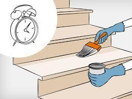 Etiketten an neuware vom verkäufer entfernen lassen. Holztreppe Renovieren Anleitung In 6 Schritten Obi