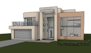 double story 3 bedroom house plans double y 4 bedroom house plans modern house plans blueprint ranch house plansm434d 3d v