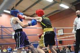Colchester Amateur Boxing Club experienced mixed fortunes | Gazette