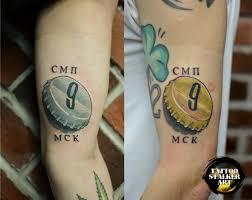 татуировка тату студия в москве