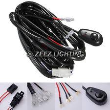 silverado fog light kit fog light relay harness wiring kit switch hid led work lamp spot driving bar c05