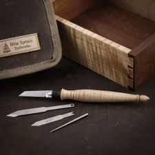 blue spruce tools. blue spruce tools are quality hand for your finest works. we offer woodworking like dovetail chisels, bench marking knives and mallets.