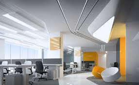office design concept. Office Design Concept P