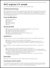 Desktop Support Resume Format Desktop Support Engineer Resume
