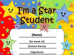 Name A Star Certificate Template Inspiration Fresh Star Student Certificate Template And Free Star Awards