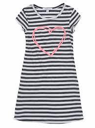 Clearance Joah Love Eden Stripe Dress