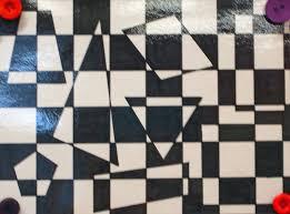 2d geometry and art