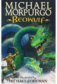 Image result for beowulf michael morpurgo