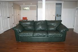 Decoration Hunter Green Leather Sofa With It Is Green Dark Hunter with  regard to dimensions 1600