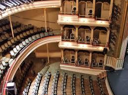 Haunted Opera House In Georgia