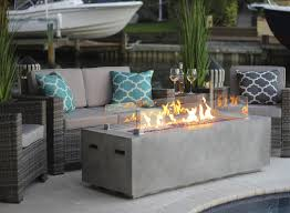home and furniture amazing fire pit table at vintage gas woodlanddirect com outdoor fireplaces fire