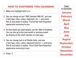 Fillable Calendars 2015 2016 Editable Pro Fillable Pdf Calendar Template Worldlabel Blog