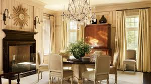 Interior decorator atlanta family room Kole Interior In The Dining Room Dennis Leen Chandelier Hangs Above Michael Taylor Designs Table And Home Stories To This Atlanta Family Home Offers Spirited Take On Traditional
