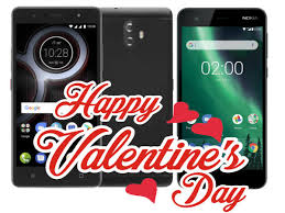 valentine s day gifts to budget smartphones to in india