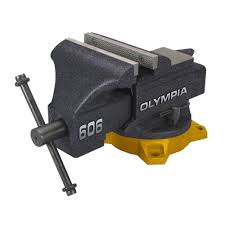 Easy Strong Huge Pipe Clamp Workbench Vise  Jays Custom CreationsBench Vise 6