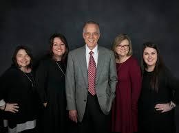 Our Team - The Bennett Group