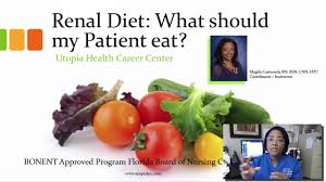 Diet Chart For Diabetic And Kidney Patient Renal Diet What Can Dialysis Patients Eat Free Dialysis Video Training