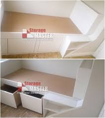 box room over stairs ideas - for fourth bedroom