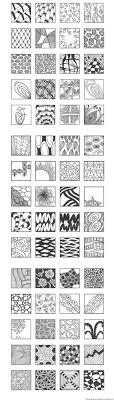 25 Best Zentangle Yincut Images On Pinterest Tangled Zentangle L
