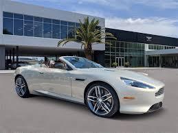 Used 2015 Aston Martin Db9 Volante For Sale Sold Ferrari Of Central New Jersey Stock Jbb16788t