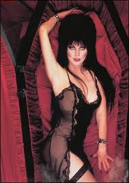 Sexy Pictures Of Elvira