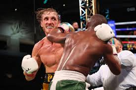 Floyd Mayweather vs Logan Paul LIVE RESULTS: Boxing legend fails to KO  YouTuber as bizarre exhibition goes the distance with both making a lot of  money, but was there a knockout?