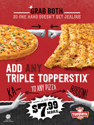 toppers poster boom