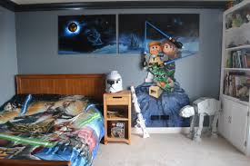 Gallery of Cool Star Wars Kids Rooms Ideas