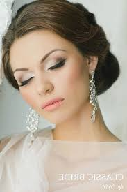 wedding makeup for brunettes fresh best 25 wedding makeup brunette ideas on