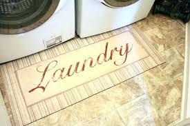 laundry room mat laundry room rugs