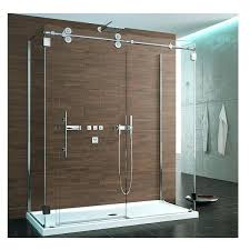 full size of sliding glass shower door doors bathroom wont stay closed