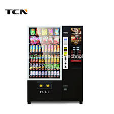 How To Design A Vending Machine Classy China New Design Coffee Vending Machine With 488 Hot 488 Cold Dinks