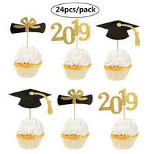 Diy Craft Party Supplies Food Sticks Cupcake Toppers Cake Decor 2019