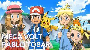 Pokemon XY Opening 1 Full Mega Volt Fandub Latino - YouTube | Pokemon, Hình  ảnh, Hoạt hình