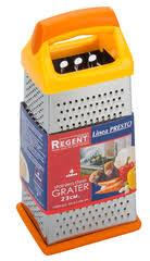 <b>Терка Regent Inox</b> 93-AC-GR-24 23 см купить с доставкой