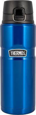 <b>Термос Thermos</b> King <b>SK4000</b>, 155955, синий, 710 мл — купить в ...