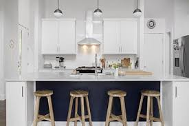 Latest Designs In Kitchens Awesome The Latest Trend For Bathrooms And Kitchens Is Where Hightech Meets