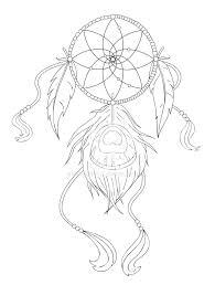 Dream Catcher Tattoo Sketch Dreamcatcher Tattoo Design by SwagnerArt on DeviantArt 44