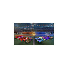 Rocket League Edition Collector Jeu Xbox One Achat Jeux Xbox One